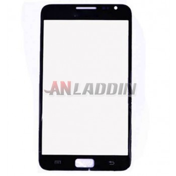 Front screen glass cover for Samsung