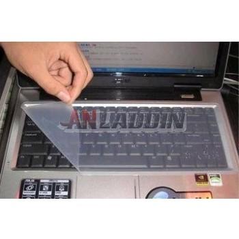 Generic 10.1-17'' laptop keyboard protector