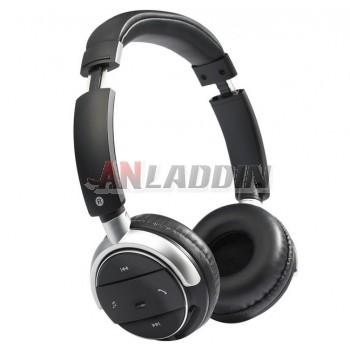 HF880 binaural head mounted Bluetooth stereo headset