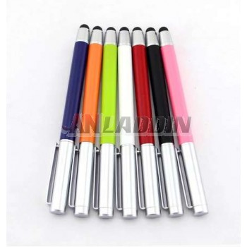 High-precision multi-function stylus touch pen