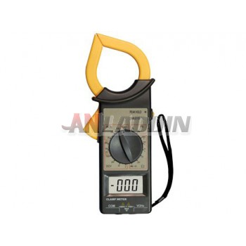 Digital Clamp Digital Multimeter / High Current Clamp Digital Multimeter