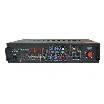 Home AV amplifier / Computer Amplifier