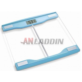 Household electronic scale / body scale