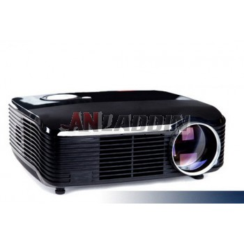 Household LED projector / HD 1080P Projector