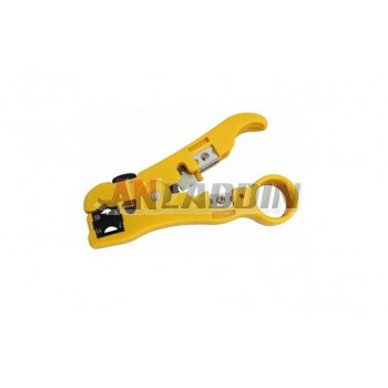 HT-352 Multifunctional stripping knife / coaxial cable strippers