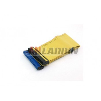 IDE HDD Cable / IDE optical drive data cable