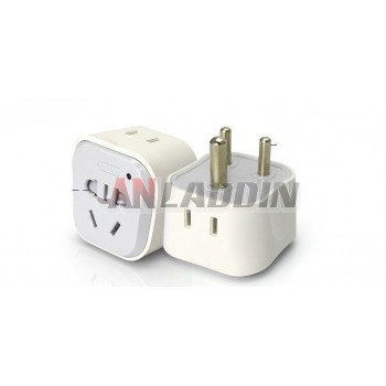 Indian standard Plug Adapter