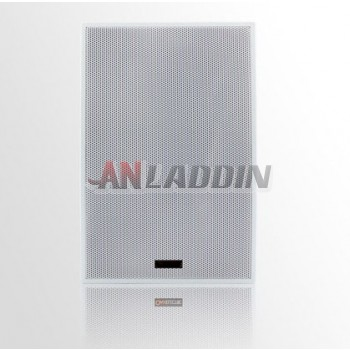 Indoor Wall Speaker / White