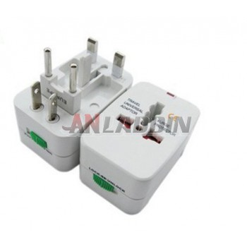 International Universal Plug Adapter