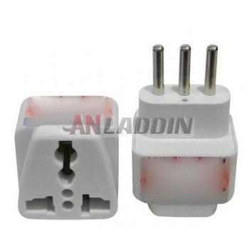 Italian standard socket adapter