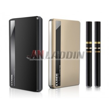 K3 slide type 2pcs electronic cigarette set