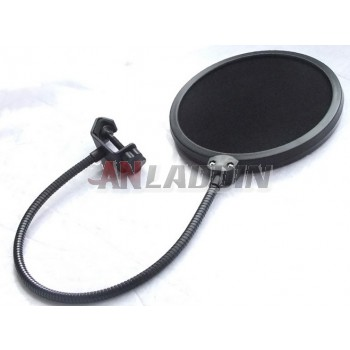 KM801 professional double microphone BOP cover