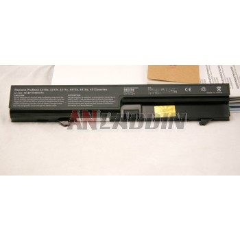 Laptop Battery For HP 4411s 4416s 4415s 4410s