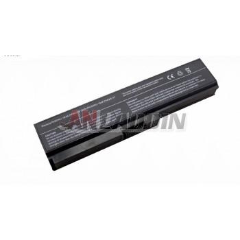 Laptop Battery For Toshiba C600 L310 L510 L600 M300 U400 L532