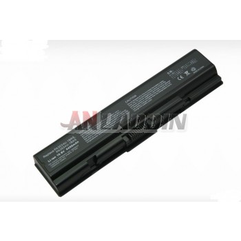 Laptop Battery For Toshiba Satellite M200 L500 L202 L203 L205 L300