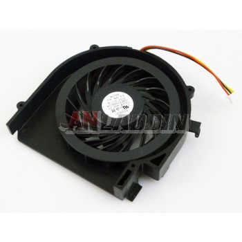 Laptop CPU Cooling Fan for DELL 14V N4020 N4030 M4010 P07G