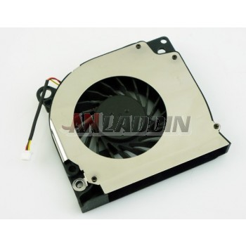 Laptop CPU Cooling Fan for Dell Latitude D620 D630 D631 PP18L PP29L