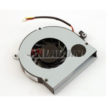 Laptop CPU Cooling Fan for Lenovo Ideapad Y450 Y450G Y450A