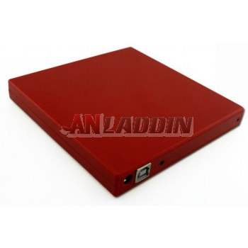 Laptop external USB DVD burner