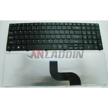 Laptop keyboard for Acer 7750G 5750ZG 5749 7739G 7741