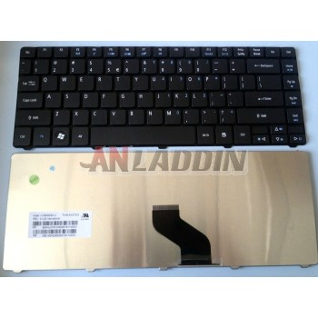 Laptop keyboard for ACER MS2303 MS2347 4738G MS2771 MS2305