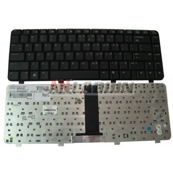 Laptop keyboard for HP 6520S 6520 6520P HP540 541 550 6720