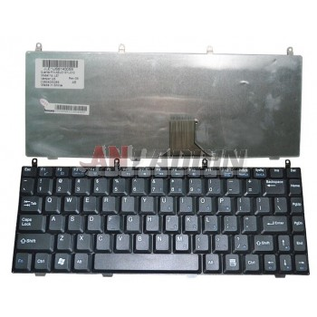 Laptop Keyboard for Lenovo 125 125C 410A 410M 410L E280 E290 E660 E680