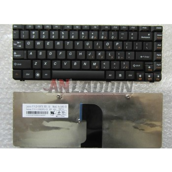 Laptop keyboard for Lenovo G460 G460A G460AX G460AL G460EX
