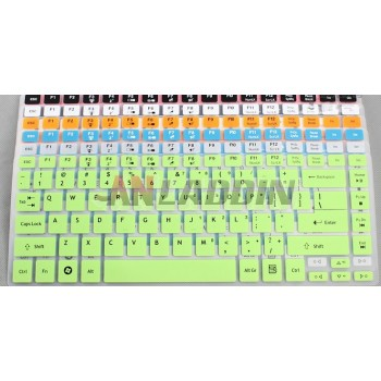 Laptop keyboard protector for Acer V3-471G V5-471G M5-481G V5-431