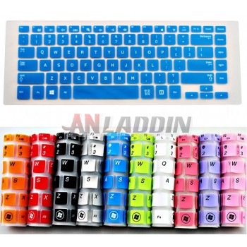 Laptop keyboard protector for Samsung 370R4E 450R4V