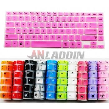 Laptop keyboard protector for Samsung Q470 NP530U4B 535U4C 700Z4A 535V4C