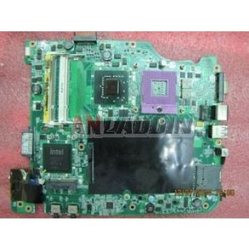 Laptop Motherboard for DELL A840 A860 1410 PP38L