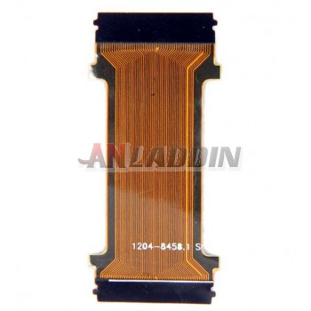 LCD flex cable for Sony Ericsson W395 W395C F305 F305C