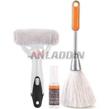 LCD Screen Cleaning Tool Set