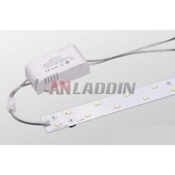 Long strip 8W-18W 5730 SMD LED lights panel