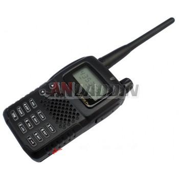 LT-6100 walkie talkie two-way radio
