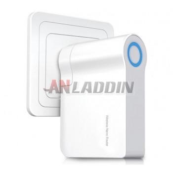 M1 mini-AP Wireless Router / USB charging port