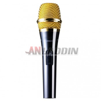 M6920 professional condenser microphone