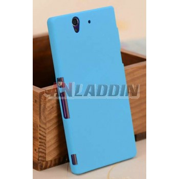 Matte Cover for SONY xperia z / l36h / lt36i