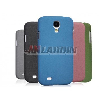 Matte protective shell for Samsung GALAXY S4