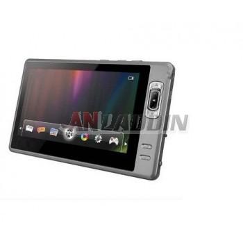 Metal MP4 HD player / 4.3 inch display