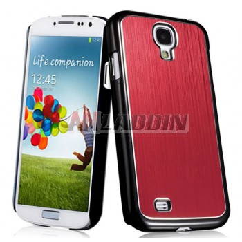 Metal protective cover for the Samsung GALAXY S4