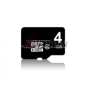 micro sd / tf class4/6/10 memory card