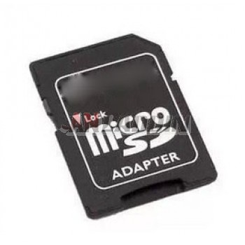 Micro SD/tf Card to SD Card Adapter