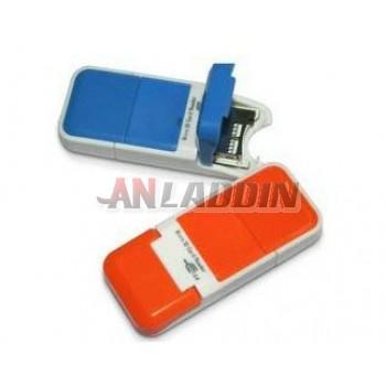 Micro SD TF phone SIM card reader