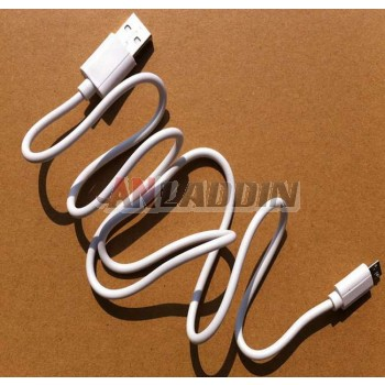 Micro USB data cable for Android phone
