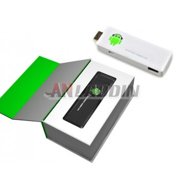 Mini Android player / Android4.0 mini PC