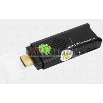 Mini dual core STB / HD Network Player