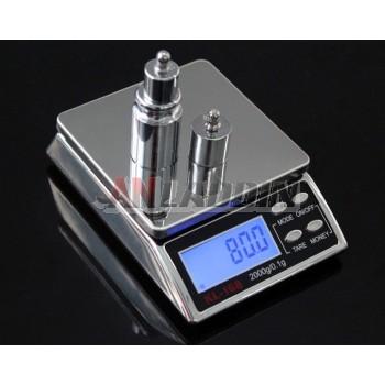 Mini Jewelry Electronic Scale / Mini Lab Scale