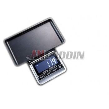 Mini jewelry scale 0.01g / 0.1g Pocket Scale